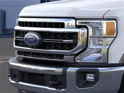 2020 Ford F-250 Crew Cab 4x4, Pickup #YD92558 - photo 17