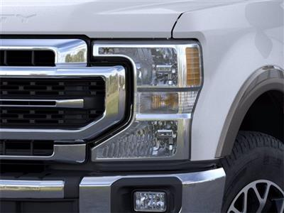 2020 Ford F-250 Crew Cab 4x4, Pickup #YD92558 - photo 18