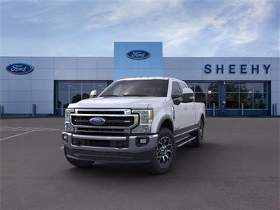 2020 Ford F-250 Crew Cab 4x4, Pickup #YD92558 - photo 5