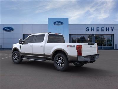 2020 Ford F-250 Crew Cab 4x4, Pickup #YD92558 - photo 7