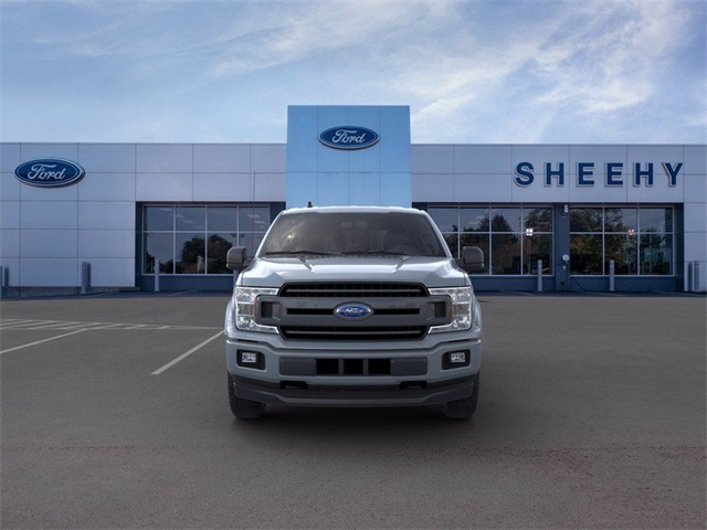 2020 Ford F-150 SuperCrew Cab 4x4, Pickup #YD94296 - photo 3