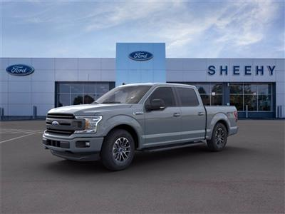 2020 Ford F-150 SuperCrew Cab 4x4, Pickup #YD94296 - photo 4