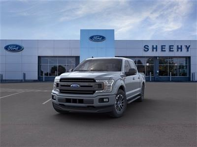 2020 Ford F-150 SuperCrew Cab 4x4, Pickup #YD94296 - photo 5