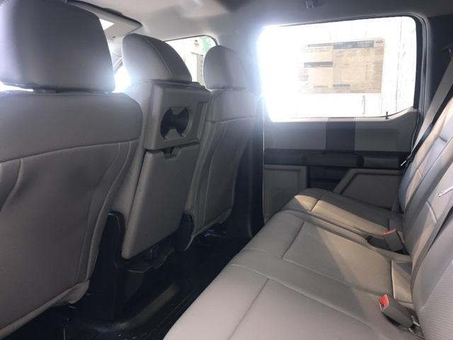 2019 F-550 Crew Cab DRW 4x4,  PJ's Landscape Dump #YD96704 - photo 12