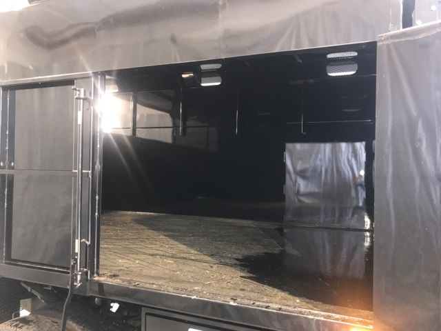 2019 F-550 Crew Cab DRW 4x4,  PJ's Landscape Dump #YD96704 - photo 21