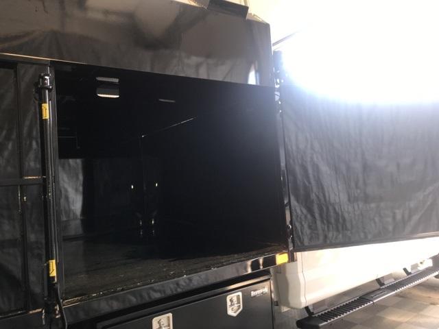 2019 F-550 Crew Cab DRW 4x4,  PJ's Landscape Dump #YD96704 - photo 22
