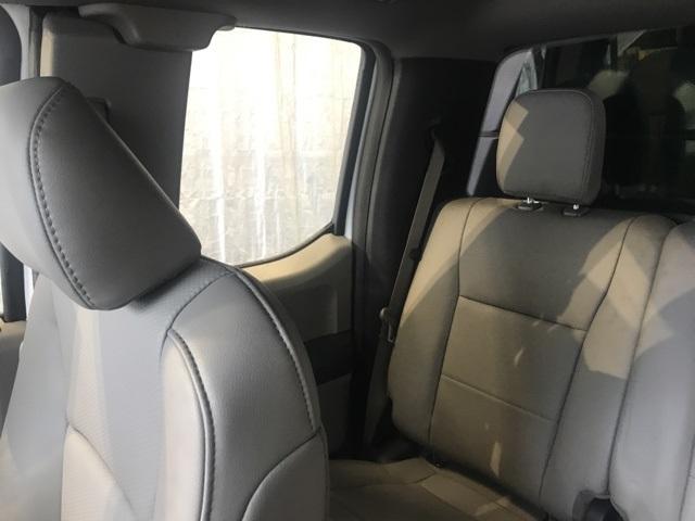 2019 F-450 Super Cab DRW 4x4,  Godwin 184U Dump Body #YD96713 - photo 16