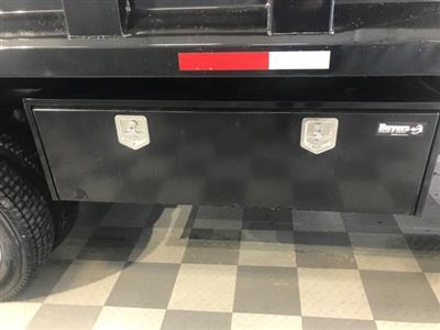 2019 F-450 Super Cab DRW 4x4,  Godwin 184U Dump Body #YD96713 - photo 9