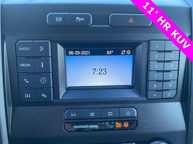 2020 Ford F-550 Regular Cab DRW 4x2, Knapheide KUVcc Service Body #YDA15152 - photo 16