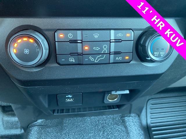 2020 Ford F-550 Regular Cab DRW 4x2, Knapheide KUVcc Service Body #YDA15152 - photo 17