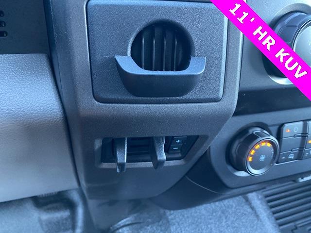 2020 Ford F-550 Regular Cab DRW 4x2, Knapheide KUVcc Service Body #YDA15152 - photo 18