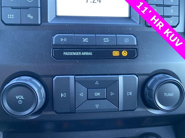 2020 Ford F-550 Regular Cab DRW 4x2, Knapheide KUVcc Service Body #YDA15152 - photo 22