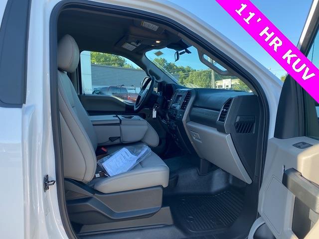 2020 Ford F-550 Regular Cab DRW 4x2, Knapheide KUVcc Service Body #YDA15152 - photo 5