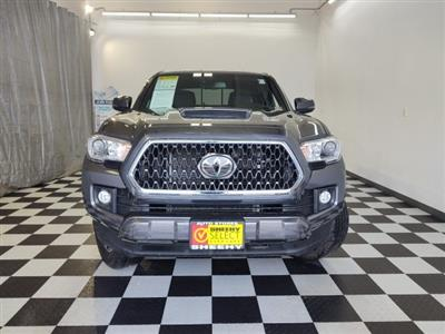 2018 Toyota Tacoma Double Cab 4x4, Pickup #YE02939A - photo 3