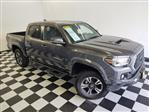 2018 Toyota Tacoma Double Cab 4x4, Pickup #YE02939A - photo 5