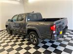 2018 Toyota Tacoma Double Cab 4x4, Pickup #YE02939A - photo 2