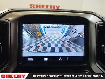 2019 Silverado 1500 Crew Cab 4x4,  Pickup #YE04499A - photo 22