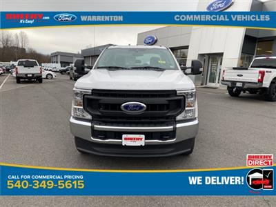 2020 Ford F-350 Super Cab DRW 4x4, Knapheide Steel Service Body #YE11582 - photo 3