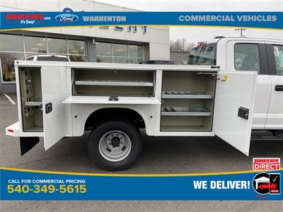 2020 Ford F-350 Super Cab DRW 4x4, Knapheide Steel Service Body #YE11582 - photo 7