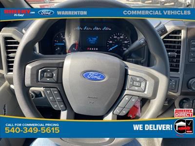 2020 Ford F-350 Crew Cab 4x4, Knapheide Steel Service Body #YE11612 - photo 18