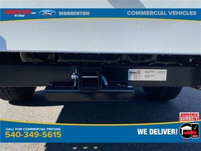 2020 Ford F-350 Crew Cab 4x4, Knapheide Steel Service Body #YE11612 - photo 8