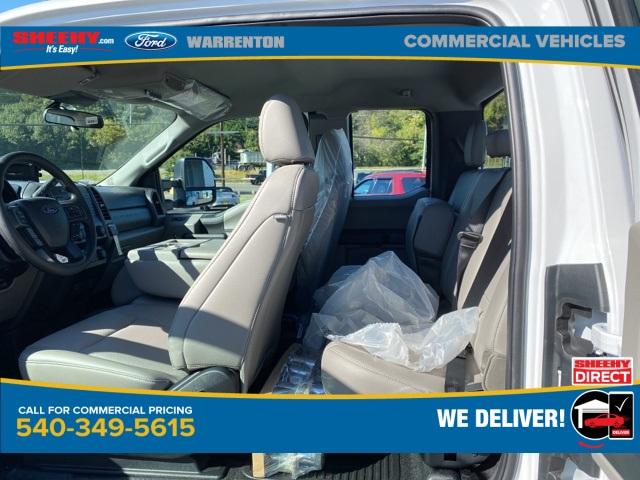 2020 Ford F-350 Super Cab 4x4, Knapheide Steel Service Body #YE11647 - photo 11