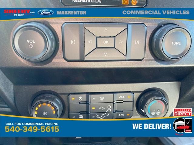 2020 Ford F-350 Super Cab 4x4, Knapheide Steel Service Body #YE11647 - photo 13