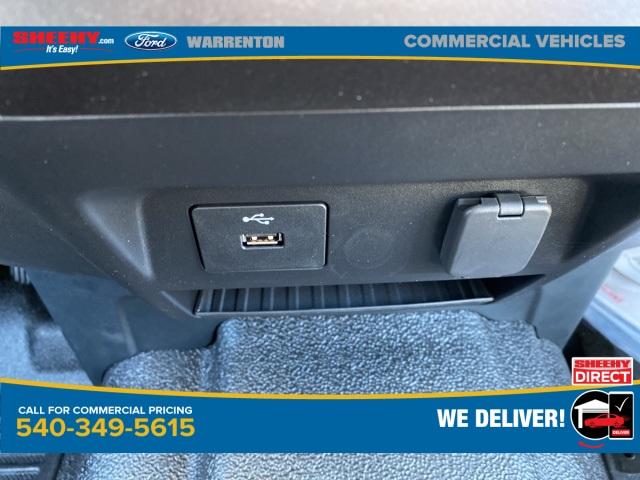 2020 Ford F-350 Super Cab 4x4, Knapheide Steel Service Body #YE11647 - photo 14