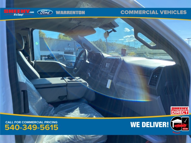 2020 Ford F-350 Super Cab 4x4, Knapheide Steel Service Body #YE11647 - photo 5
