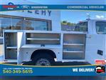 2020 Ford F-350 Super Cab 4x4, Knapheide Steel Service Body #YE11647 - photo 7