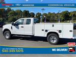 2020 Ford F-350 Super Cab 4x4, Knapheide Steel Service Body #YE11647 - photo 9