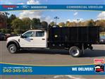 2020 Ford F-450 Crew Cab DRW 4x4, PJ's Landscape Dump #YE12221 - photo 8