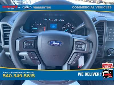 2020 Ford F-550 Crew Cab DRW 4x4, PJ's Landscape Dump #YE12225 - photo 16