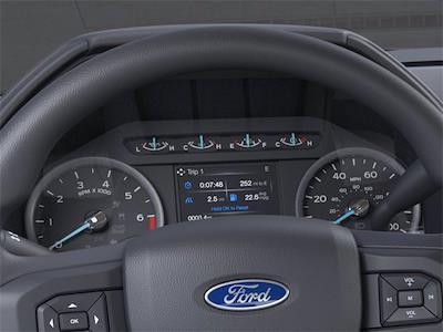 2021 Ford F-350 Crew Cab 4x4, Pickup #YE12852 - photo 13