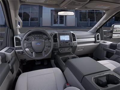 2021 Ford F-350 Crew Cab 4x4, Pickup #YE12852 - photo 9