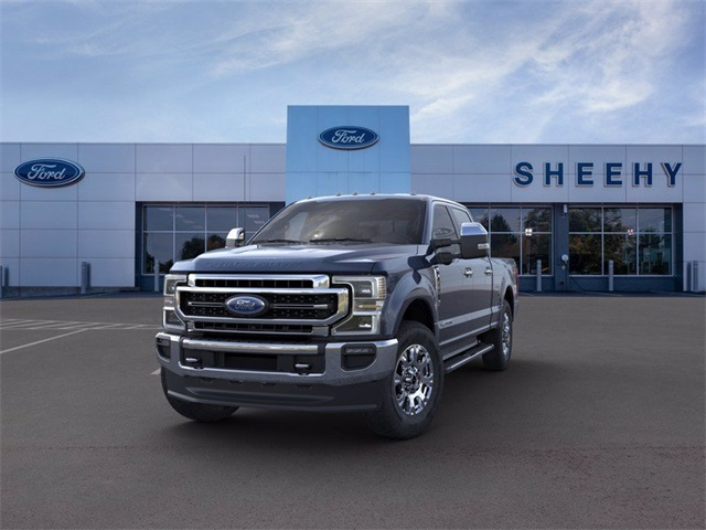 2020 Ford F-350 Crew Cab 4x4, Pickup #YE16789 - photo 5