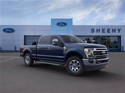 2020 Ford F-350 Crew Cab 4x4, Pickup #YE16789 - photo 1