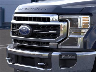 2020 Ford F-350 Crew Cab 4x4, Pickup #YE16789 - photo 17