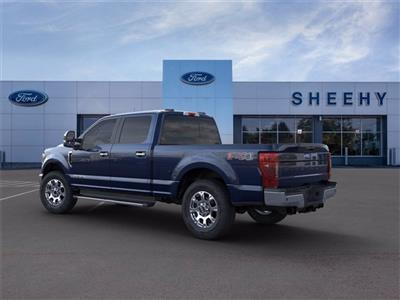 2020 Ford F-350 Crew Cab 4x4, Pickup #YE16789 - photo 7