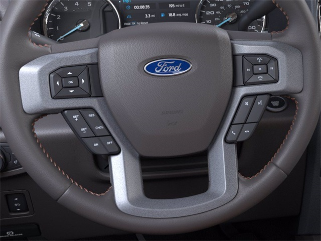 2020 Ford F-250 Crew Cab 4x4, Pickup #YE16790 - photo 12