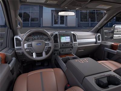 2020 Ford F-250 Crew Cab 4x4, Pickup #YE16790 - photo 9