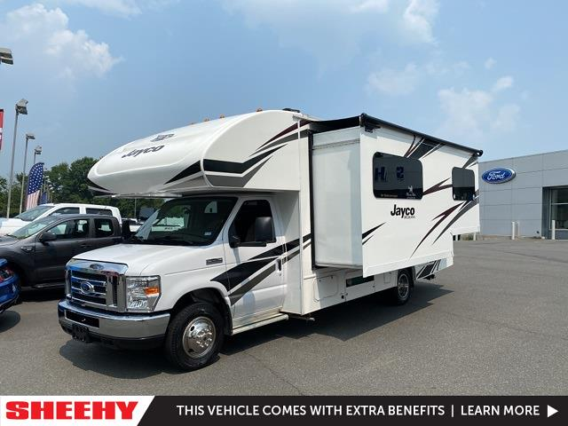 2019 Ford E-450 4x2, Other/Specialty #YE18748A - photo 1
