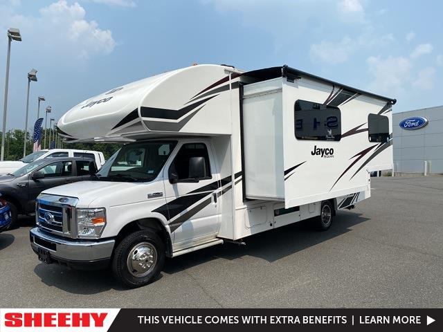 2019 Ford E-450 4x2, Other/Specialty #YE18748A - photo 5