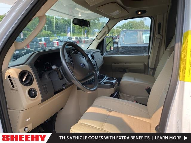 2019 Ford E-450 4x2, Other/Specialty #YE18748A - photo 9