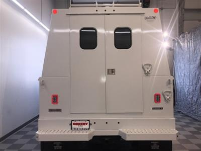 2019 F-450 Super Cab DRW 4x4,  Reading Panel Service Body #YE28374 - photo 2