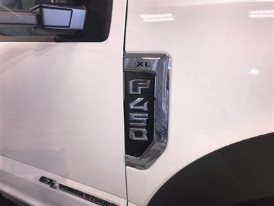 2019 F-450 Super Cab DRW 4x4,  Reading Panel Service Body #YE28374 - photo 6
