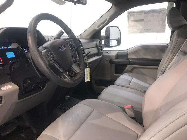 2019 F-550 Super Cab DRW 4x4,  Knapheide PGNC Gooseneck Hauler Body #YE28496 - photo 14