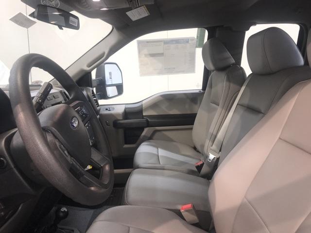2019 F-550 Super Cab DRW 4x4,  Knapheide PGNC Gooseneck Hauler Body #YE28496 - photo 15