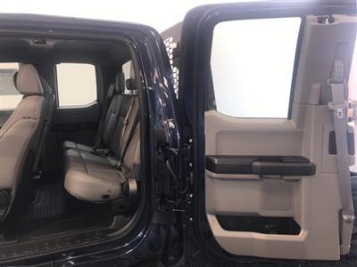 2019 F-550 Super Cab DRW 4x4,  Knapheide PGNC Gooseneck Hauler Body #YE28496 - photo 17