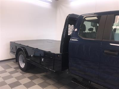 2019 F-550 Super Cab DRW 4x4,  Knapheide PGNC Gooseneck Hauler Body #YE28496 - photo 8